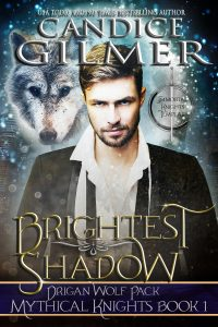 Book Cover: Brightest Shadow