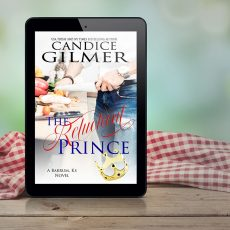 The Story of a Reluctant Prince And the Author who Made Him.