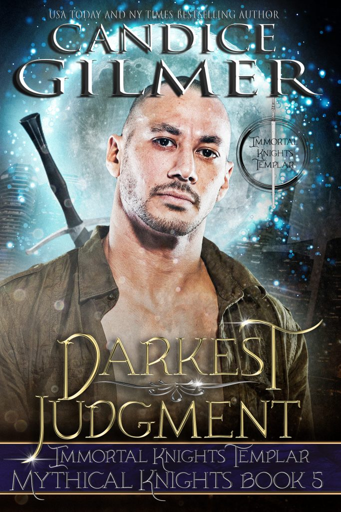 Book Cover: Darkest Judgment
